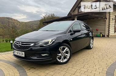 Opel Astra K 2016 в Ивано-Франковске