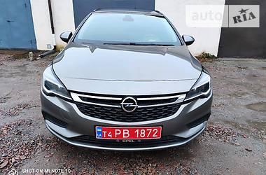 Opel Astra K 2017 в Бердичеве