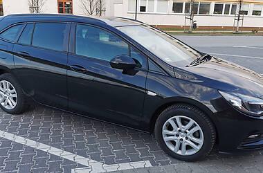 Opel Astra K 2018 в Киеве