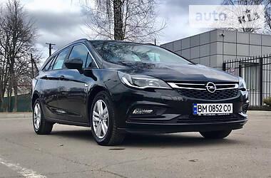Opel Astra K 2016 в Сумах