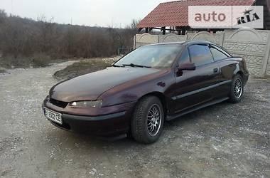 Opel Calibra 1993 в Кропивницком