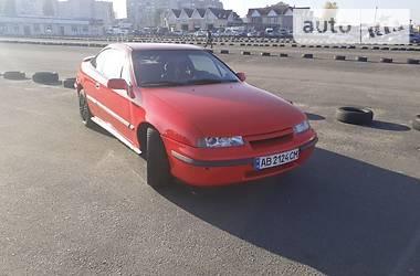 Opel Calibra 1991 в Черкассах