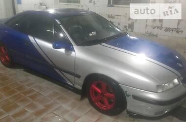 Купе Opel Calibra 1993 в Кам'янець-Подільському