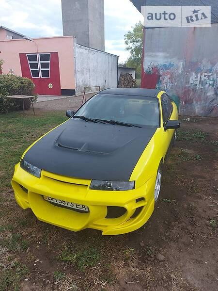 Купе Opel Calibra 1991 в Білгороді-Дністровському
