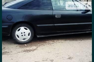 Купе Opel Calibra 1991 в Стрию