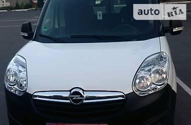 Opel Combo груз. 2014 в Мариуполе