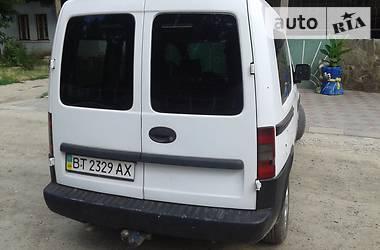 Opel Combo груз. 2005 в Херсоне