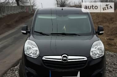 Opel Combo груз. 2012