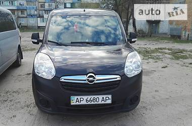 Opel Combo груз. 2013