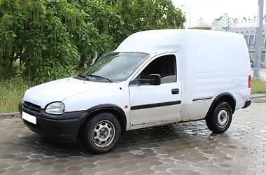 Opel Combo груз. 2001 в Днепре