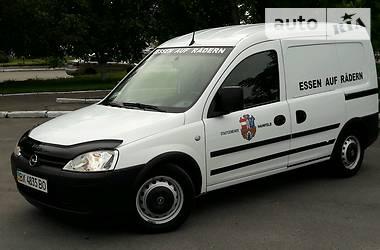 Opel Combo груз. 2009 в Хмельницькому