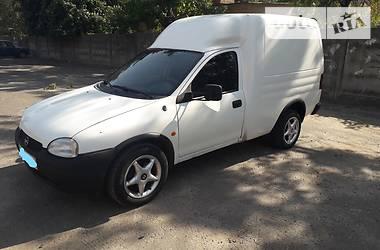 Opel Combo груз. 1999 в Черкассах