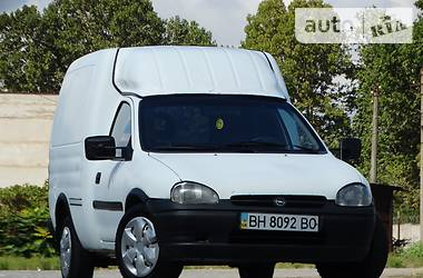 Opel Combo груз. 1998 в Одессе