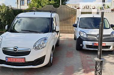 Opel Combo груз. 2014 в Одессе