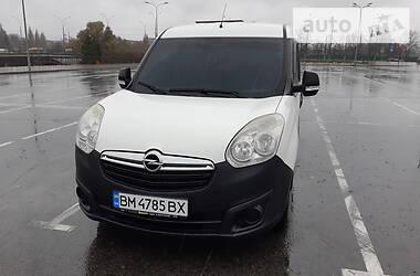 Opel Combo груз. 2012 в Сумах