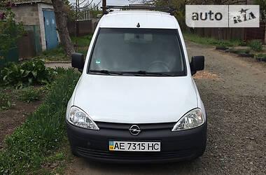Opel Combo груз. 2007 в Никополе