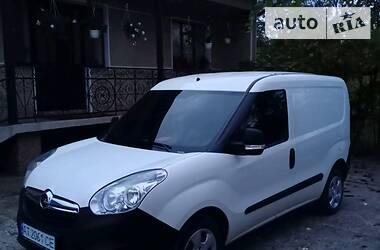 Opel Combo груз. 2015 в Тысменице