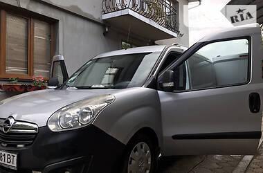 Opel Combo груз. 2012 в Коломые