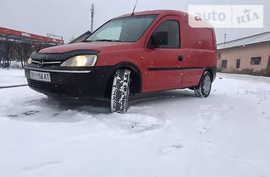 Opel Combo груз. 2002 в Косове