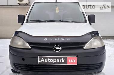 Opel Combo груз. 2006 в Одесі