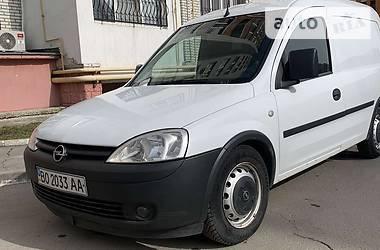 Opel Combo груз. 2011 в Тернополе