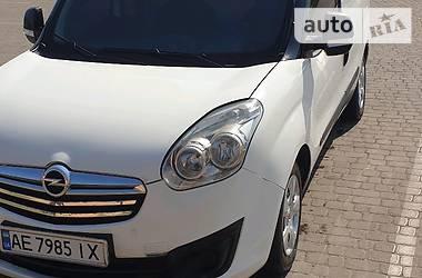 Универсал Opel Combo груз. 2012 в Днепре