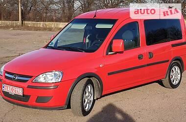 Opel Combo пасс. 2010 в Ковеле