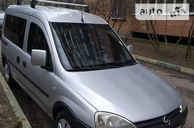 Opel Combo пасс. 2008 в Харькове