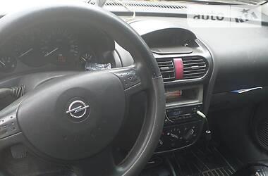 Opel Combo пасс. 2003 в Камне-Каширском