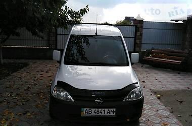 Opel Combo пасс. 2008 в Тульчине