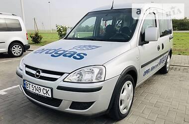 Opel Combo пасс. 2008 в Херсоне