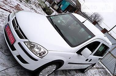 Opel Combo пасс. 2008 в Чернигове