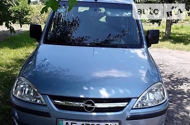 Универсал Opel Combo пасс. 2008 в Апостолово