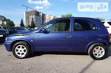 Opel Corsa 1994 в Харькове