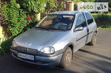 Opel Corsa 1999 в Одессе