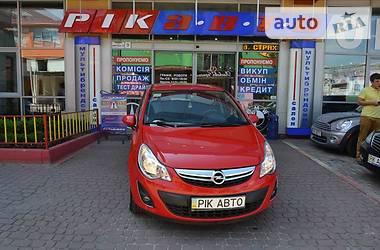 Opel Corsa 1.2i ENJOY AT