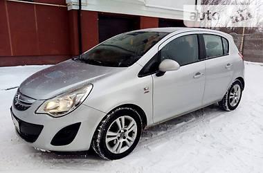Opel Corsa 2013 в Ивано-Франковске