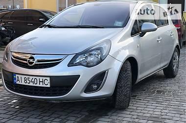Opel Corsa 2014 в Киеве