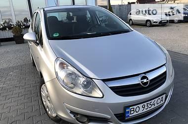 Opel Corsa 2007 в Тернополе