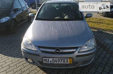 Opel Corsa 2004 в Ходорове