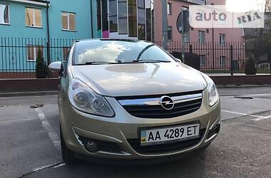 Opel Corsa 2008 в Киеве