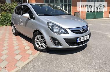 Opel Corsa 2013 в Виннице