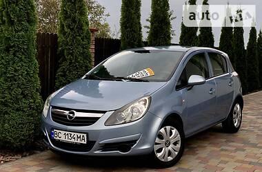 Opel Corsa 2008 в Стрые