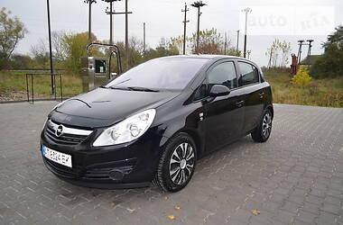 Opel Corsa 2010 в Ивано-Франковске