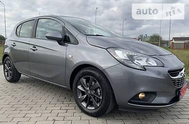 Хэтчбек Opel Corsa 2019 в Львове
