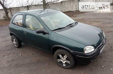 Opel Corsa 1997 в Чигирине