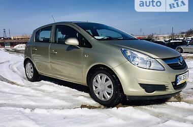 Opel Corsa 2008 в Ровно