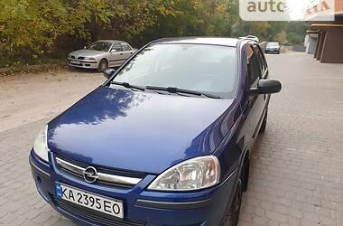 Хэтчбек Opel Corsa 2006 в Виннице