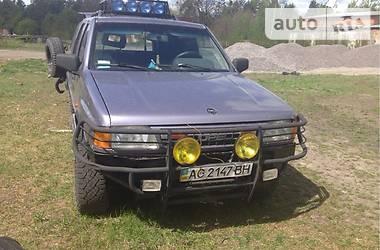 Opel Frontera 1994 в Владимир-Волынском