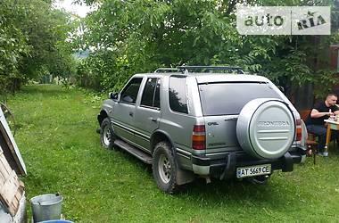 Opel Frontera 1994 в Івано-Франківську